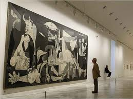 essay on guernica by pablo picasso