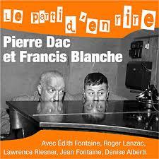 DAC & Blanche dans Artiste