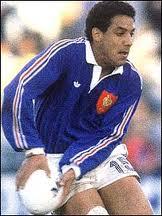 Blanco Serge - rugby - physique - sport équipe dans Sentiments