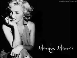 Marilyne - artiste - cinéma - kennedy - mort mystérieuse dans Dimanche
