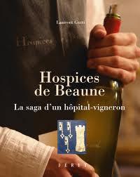 Beaume - Hospice - vin - charité - santé dans Finances