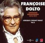 Dolto françoise dans Artiste