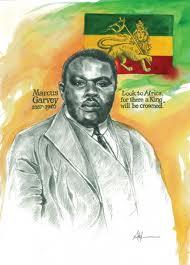 Garvey - Négritude - pouvoir noir - Politique - Musique - Religion dans Conflits