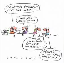 Homo - aznavour dans Social