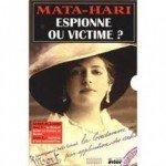 amataharilivre-150x150 Mata Hari - guerre - exécution - charme - espionnage dans Conflits
