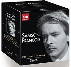 Samson François - pianiste - romantisme - concertos - musique de film - dans Sentiments