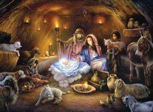 aaaaaaanativite2-300x220 NOEL - Nativité - Espérance - Fêtes de fin d'année - Religion dans Dimanche