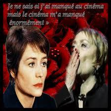 Girardot - actrice française - cinéma - film - maladie d'Alzheimer dans FILMS