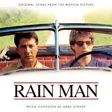 RAIN MAN...homm dans Artiste