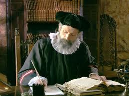 Nostradamus - Prévisions - Mage - Astrologue dans Catastrophes
