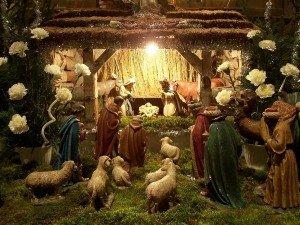 aaaaaacreche-300x225 NATIVITE de JESUS - noël - Espérance - fêtes de fin d'année - décoration - dans Dimanche