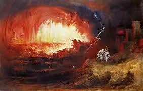 Conscience - Abel et Cain - Hugo - poèsie - Religion - fratricide - Humanité - Crime - fuite - Oeil universel dans Education