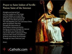 aaaaaaaaaaaaaaaaaaaaisidore-300x225 Saint Isidore de Séville - Patron des informaticiens et Internet - Religiion - Espagne - Chrétienté dans Ecrits