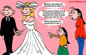 MARIAGE ? ...ga dans Artiste