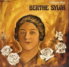 Berthe SYLVA ? la dans Artiste