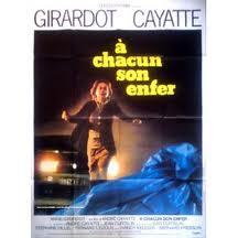 Girardot - cinéma français - policier dans Femmes