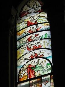 aaaaacreationmondevitrail-225x300 Carême - Passion du Christ - Veillée Pascale - Religion dans Education