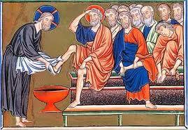Carême - Passion du Christ - Religion - Cène Jésus et les Apres - dans Education
