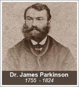 PARKINSON ?...J dans Ecrits