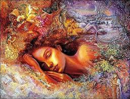 Interprétation des rêves - Rêver de fleurs - Songes nocturnes dans Femmes