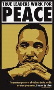 Martin Luther King - Droits civiques des Noirs - Luttes sociales - Paix dans le Monde - Pauvreté/misère dans Ecrits