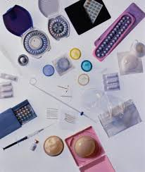 Contraceptin - Pillule - Stérilet - Stérilisation - Accouchement sous X - Infanticide - Planning familial dans Education