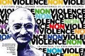 NON-violence...GANDHI dans Education