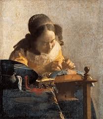 Vermeer dans Artiste