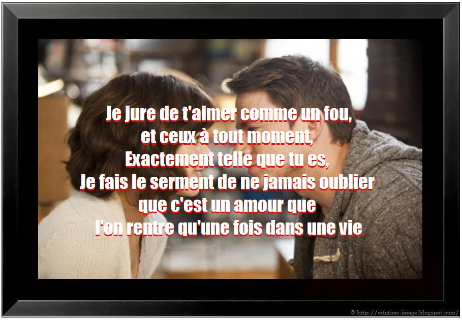 Une rencontre citation film