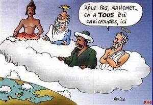 religionshumour