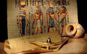 egyptepapyrus