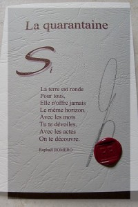 COEUR...citations dans Dimanche citationquarantaine-200x300