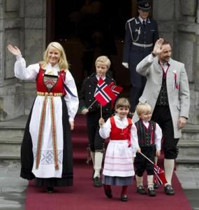 norvégiens
